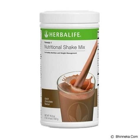 Teh Pelangsing Herbalife jual herbalife shake mix chocolate murah bhinneka