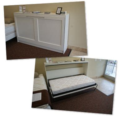 twin murphy bed twin horizontal murphy bed city condo pinterest twin