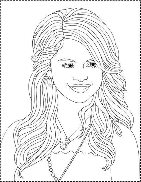 printable icarly coloring pages az coloring pages