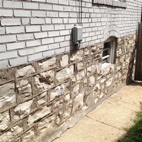 waterproofing stone basement walls waterproofing stone basement walls