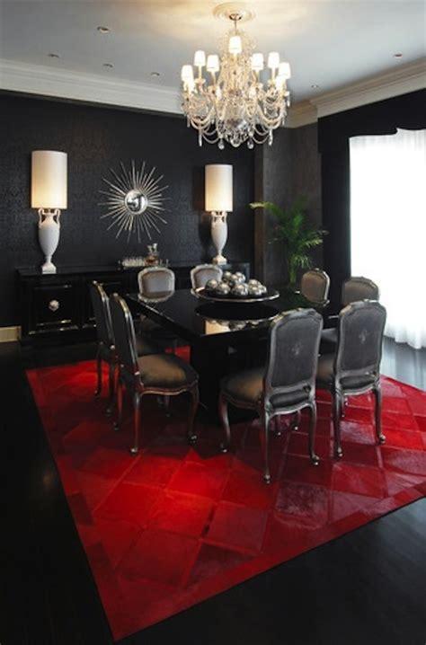 what colors go with dark red home design interior jak stosować kolory we wnętrzu ep 2 czerwony we wnętrzu