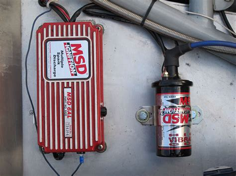 car capacitor discharge ignition discharge ignition uses capacitor current output to the
