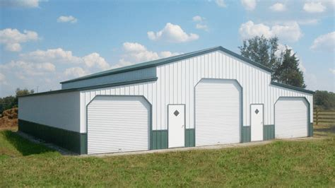 Farm Machinery Sheds For Sale
