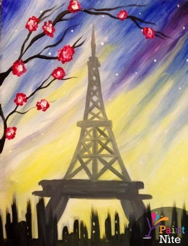 paint nite dc paint wheeling and agaves on