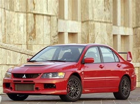 Mitsubishi Lancer 1996 2001 Evolutions Service Pdf Manual