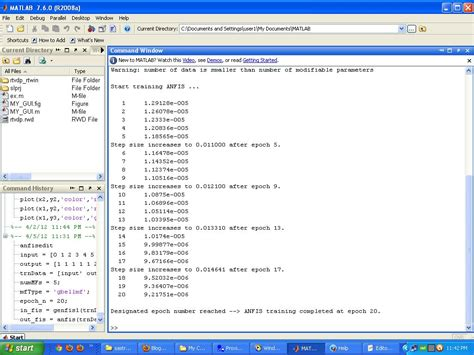 Matlab Programmer by Archives Helperend
