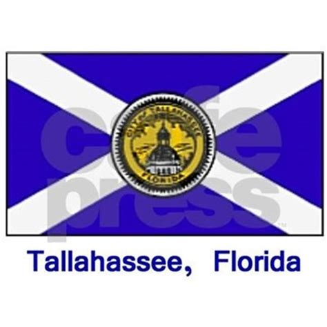 Fl Top New Flag tallahassee fl flag note cards pk of 10 by janetsgirl
