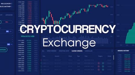 how to choose cryptocurrency exchange quertime stay on top of it