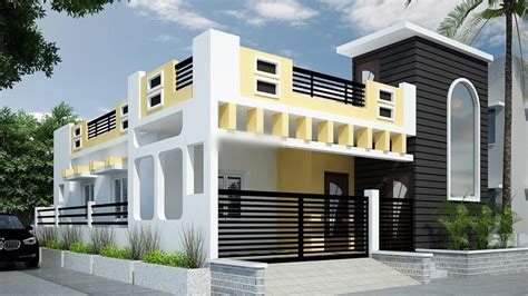 exclusive house elevations in india read on house