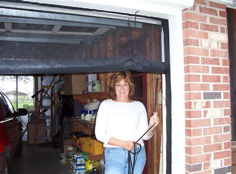 overhead garage door screens can i install garage door screens
