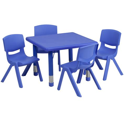 daycare tables  preschool table  chair sets  daycare furniture direct