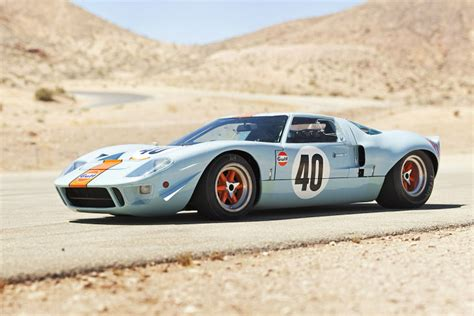 Autobild Cing by Porsche 917 10 Bei Der Mecum Auktion In Pebble