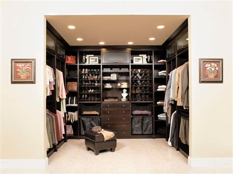 Master Bedroom Closet Design Ideas by Master Closet Design Ideas Hgtv