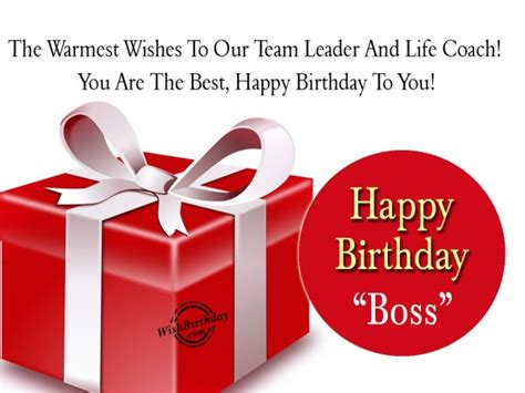 Happy Birthday Wishes To Team Member Happy Birthday Wishes For Team Leader