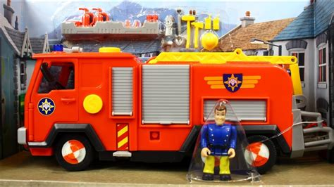 me a picture of a truck fireman sam engine pixshark com images