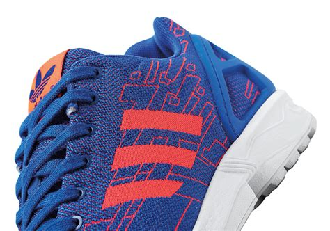 zx flux pattern pack adidas originals zx flux weave quot pattern pack