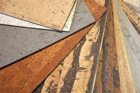 piastrelle di sughero la posa in opera pavimenti pavimentazioni posa dei