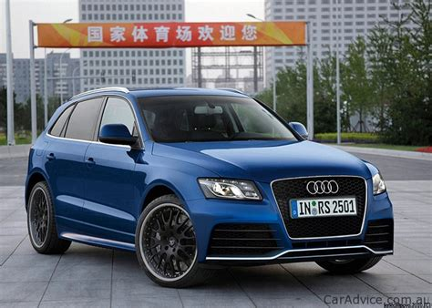 Register Audi by Audi Registers Sq5 Rsq5 Performance Nameplates Report