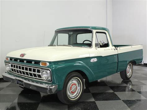 1965 Ford F100 by 1965 Ford F100 For Sale Classiccars Cc 847678