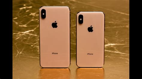 iphone xs and xs max review apple s beautiful big screen beasts cbs news 8 san diego ca