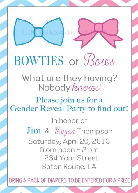Blue And Pink Baby Shower Invitations by Pink And Blue Baby Shower Invitations Xyz