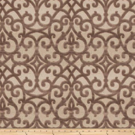 fabricut upholstery fabrics fabricut jacquard chenille grandview truffle discount