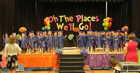 themes for kindergarten graduation oh the places you ll go graduation theme google search