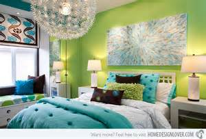 Bedroom Designs In Lime Green 15 Bedrooms Of Lime Green Accents Decoration For House