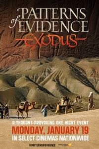 pattern of evidence exodus streaming the grand theatre patterns of evidence exodus