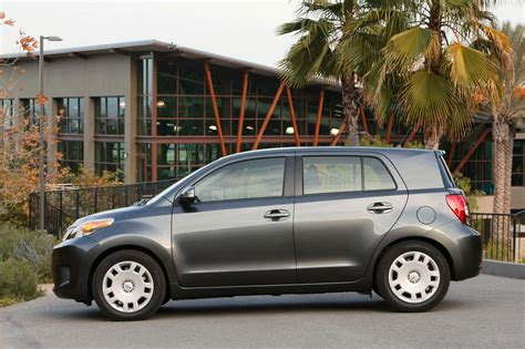 vehicle repair manual 2010 scion xd parking system 2010 scion xd information and photos zombiedrive