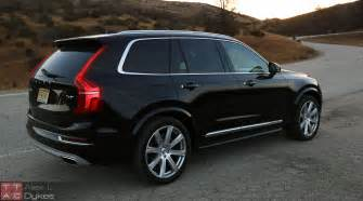 Volvo Xc 10 2016 Volvo Xc90 T6 Awd Review Sweden S New King