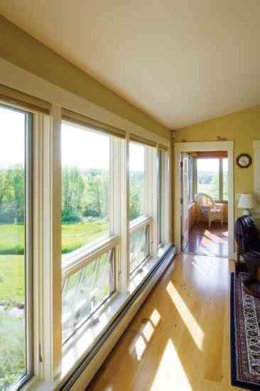 passive solar design creating sun inspired homes green