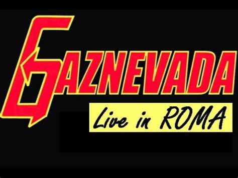 1980 1981 Audio Radios And Audio gaznevada live in roma 1980 1981 ca audio