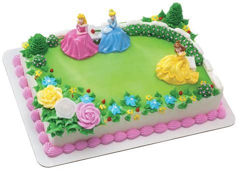disney princess cake decorations birthday girls wikii