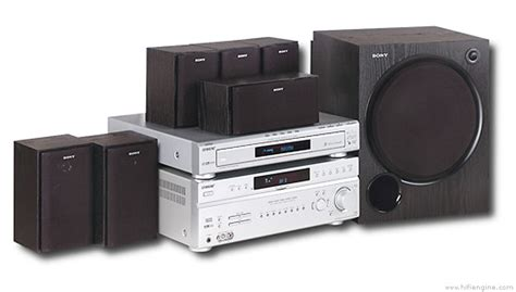 sony ht 6900dp manual dvd home theater system hifi