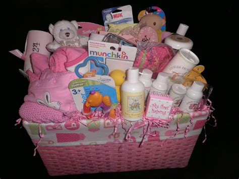 Gifts For Baby Showers Ideas by Baby Shower Gift Baskets Ideas Baby Wall Baby