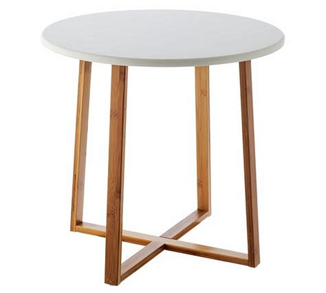 Argos Side Tables Buy Habitat Drew Low Side Table Bamboo At Argos Co Uk Your Shop For Coffee Tables