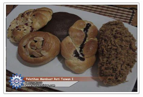 Roti Manis Roll Abon Ayam Dan Abon Sapi Rasa Enak Dan Murah kursus masakan kuliner pelatihan tataboga pelatihan