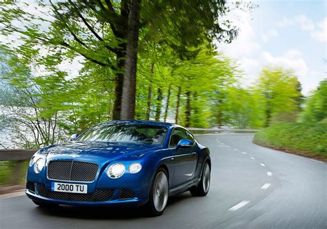 bentley blue color bentley continental gt car pictures images gaddidekho com