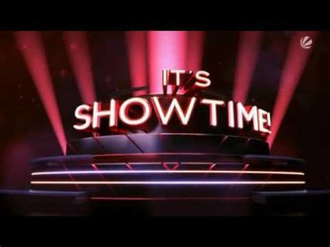 Show On The Date by It S Showtime Trailer 2017