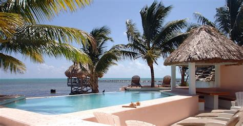 8 bedroom beachfront home for sale ambergris caye belize