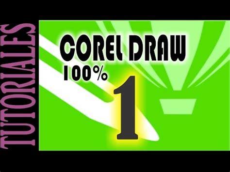 corel draw x4 que es que es corel draw para que se usa introducci 243 n tutorial