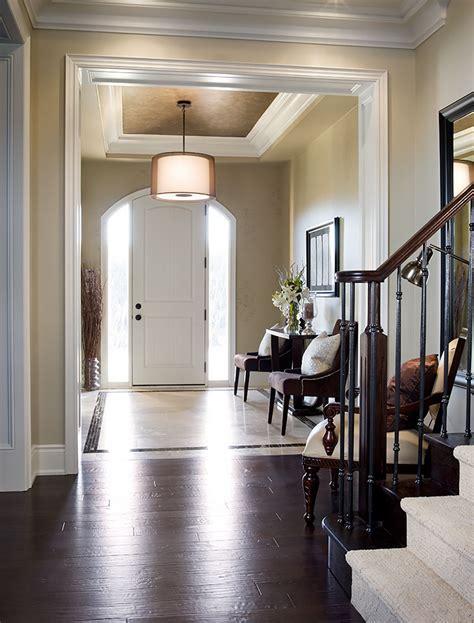 kylemore communities dublin model home lockhart interior design