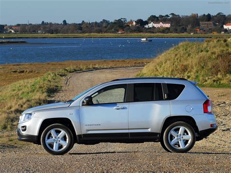 2011 Jeep Compass Jeep Compass 2011 Car Wallpaper 15 Of 66 Diesel