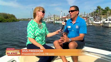 freedom boat club tarpon springs freedom boat club of ta bay tarpon springs location
