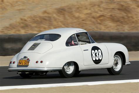 porsche gmund porsche 356 gm 252 nd coupe chassis 356 050 2006 monterey
