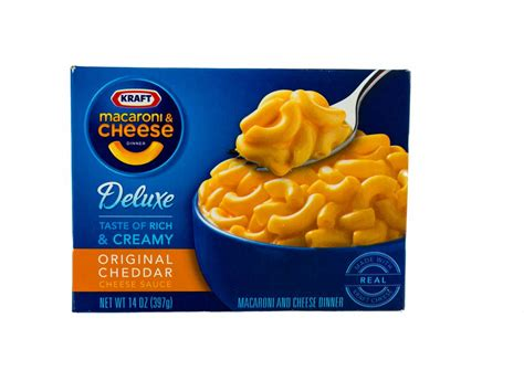Mac And Cheese Kraft what to do with kraft mac and cheese