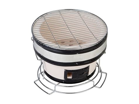 hotspot yakatori charcoal grill 60449