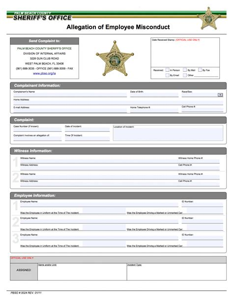 affairs report template affairs report template 28 images incident report