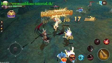 game android mod offline ringan download game android rpg ringan demon hunter apk